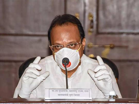 Ajit Pawar