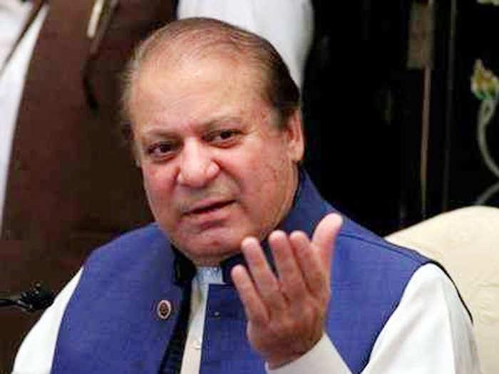 Nawaz-Sharif on Kargil War