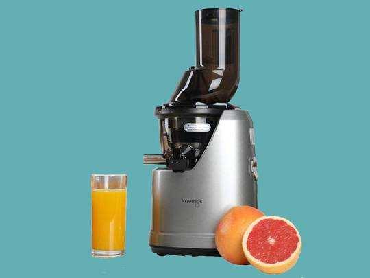Juicer On Amazon : अनार से लेकर गाजर तक का जूस घर पर तैयार करें मिनटों में, Amazon Sale से खरीदें ये Juicer