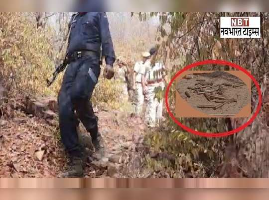 धौलपुर : पुलिस और डकैत केशव गुर्जर गैंग के बीच मुठभेड़, एक कॉन्स्टेबल के लगी गोली