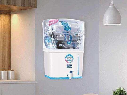 Water Purifier On Amazon : बीमारियों से रहना है दूर तो पीएं शुद्ध पानी, Amazon Sale 2020 से खरीदें ये Water Purifier