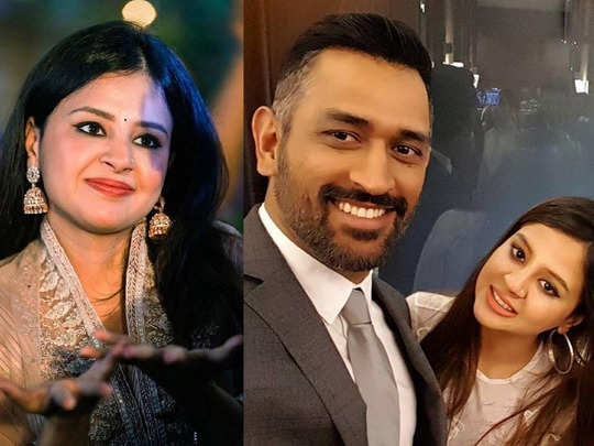 sakshi dhoni message after chennai super kings gets officially out of ipl 2020 her post shows how she always has her husband m s dhoni back