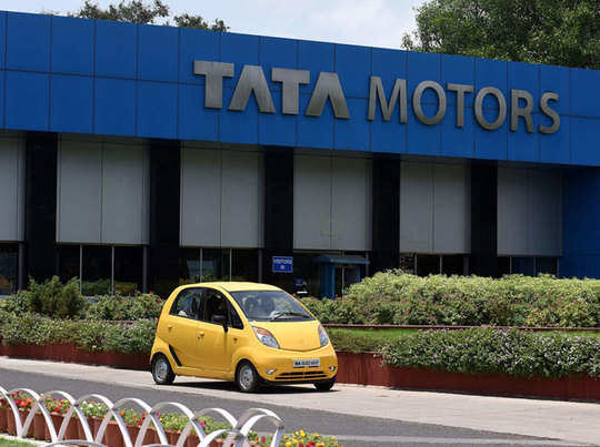 tata motors production surpasses 40 lakh units