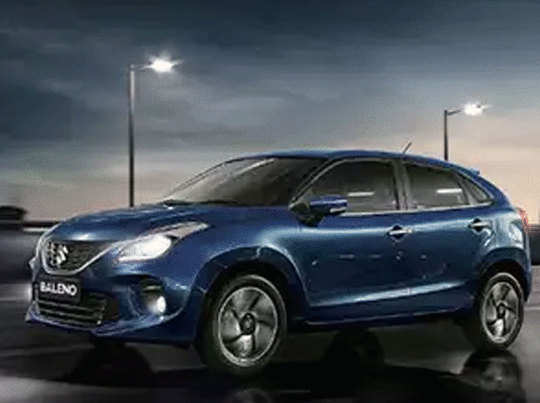 maruti suzuki baleno crosses 8 lakh unit sale mark in record time