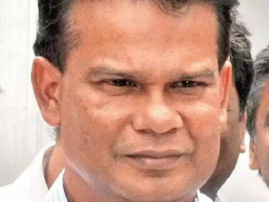 माजी केंद्रीय मंत्री दिलीप रे यांना ३ वर्षांचा तुरुंगवास