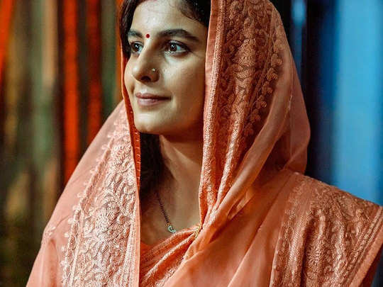 know more about isha talwar who played the role of madhuri yadav in mirzapur 2