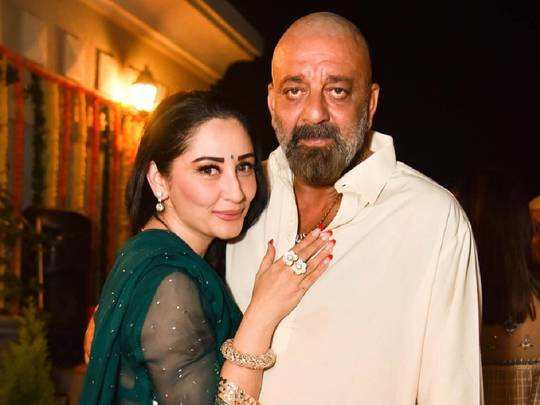 maanayata dutt heartfelt note for sanjay dutt and tips for perfect wife