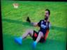 virat kohli dancing plus stretching video harsh goenka tweet funny video
