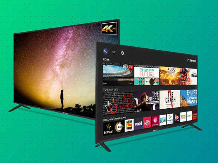 shinco smart tv