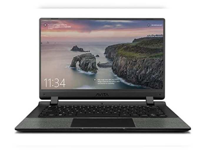Avita Essential Laptop