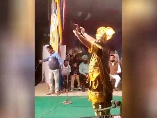 Punjabi Ramleela