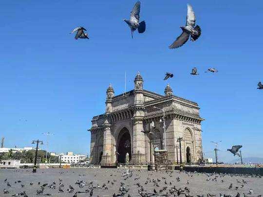 मुंबईत हायअलर्ट; दहशतवादी हल्ल्याची शक्यता (फाइल फोटो)