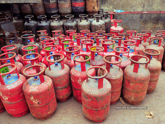 otp based lpg gas cylinder home delivery 1 november, know how to check subsidy money