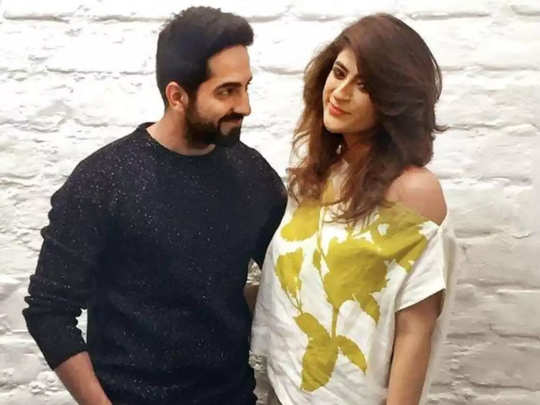 tahira kashyap reveals she and ayushmann khurana bought shahrukh khans asoka tickets 12 times but saw it only once