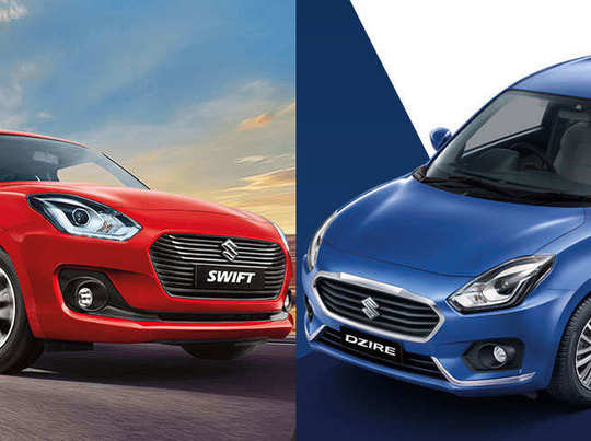 more than rs 50000 discount on maruti cars in october 2020