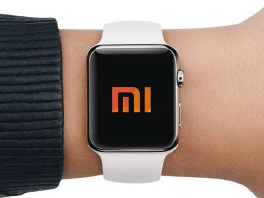 Mi Watch Lite