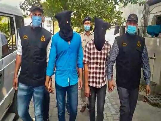 छात्रा मर्डर केस में आरोपी गिरफ्तार