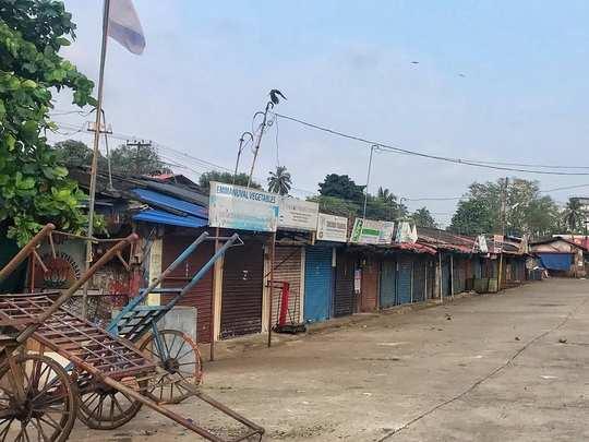 thrissur market