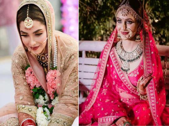 stunning brides of sabyasachi will make you forget about anushka sharma to priyanka chopra bridal looks