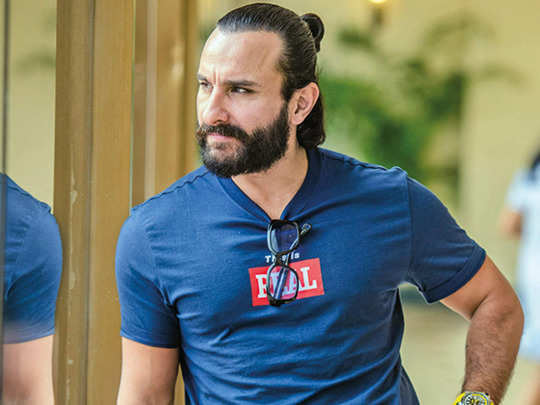 saif ali khan thoughts about friends shows what real friendship means