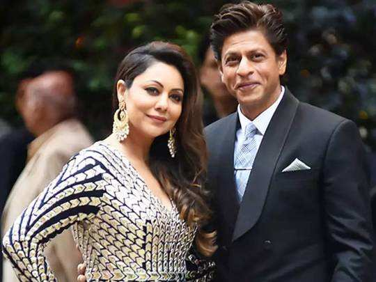 shahrukh khan gave to this wife gauri khan and karwa chauth 2020 gift ideas for wife