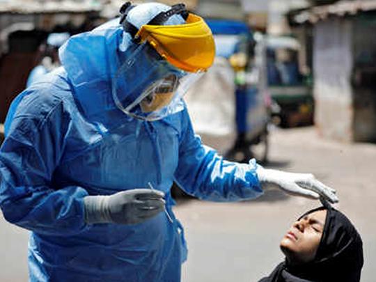 हवा में घुली अतिसूक्ष्म बूंदों से कोरोना वायरस संक्रमण फैलने का खतरा कम: अध्ययन