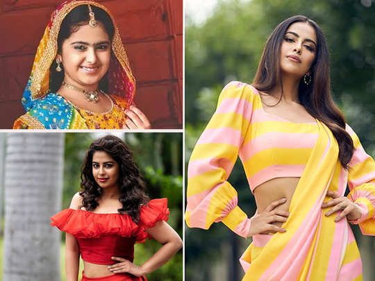 balika vadhu actress avika gor has lost 13 kilos in the last few months she shares weight loss journey