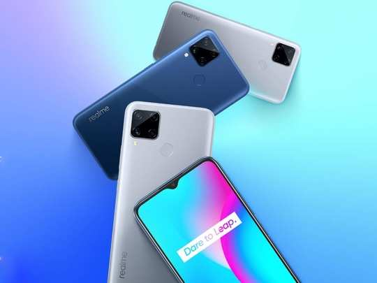 Realme C15s launch Date Price Specs