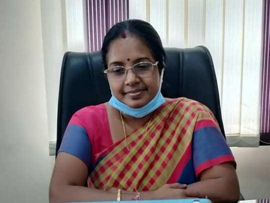 वानती श्रीनिवासन को मिली जिम्मेदारी