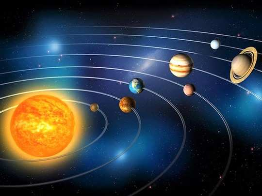 know about these five planets will change their position in month of november 2020