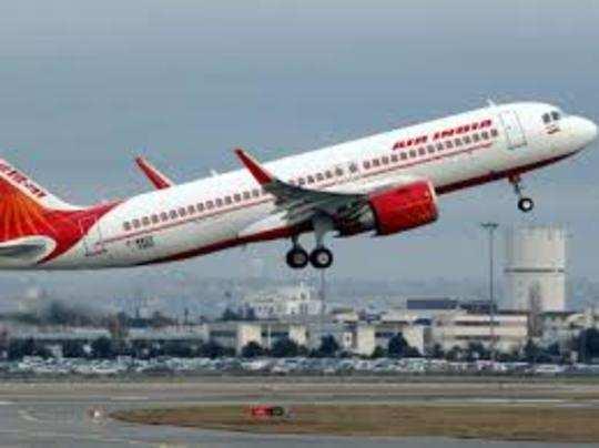 हांगकांग की सरकार ने चौथी बार भारत से जाने वाली एयर इंडिया की उड़ानों को प्रतिबंधित किया है।