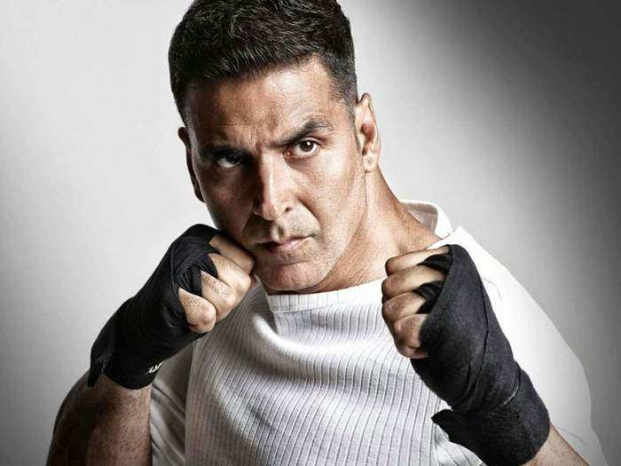 weight loss tips or diet and fitness workout tips by bollywood khiladi akshay kumar in marathi