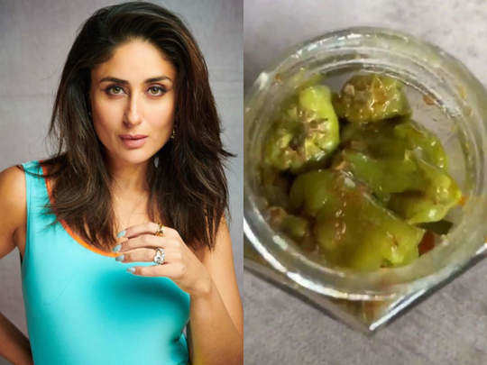 kareena kapoor khan 6th month pregnancy craving in hindi