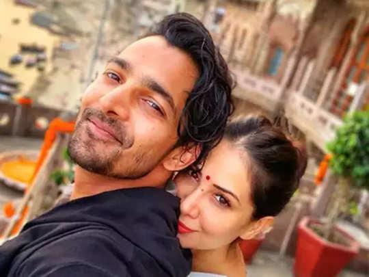 Harshvardhan Rane opened up about breakup with Kim Sharma