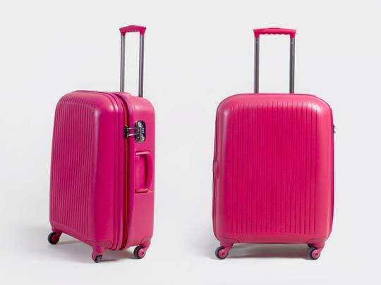 Luggage Bags : घूमने की कर रहे हैं प्लानिंग तो Amazon से आज ही ऑर्डर करें ये Luggage Bags