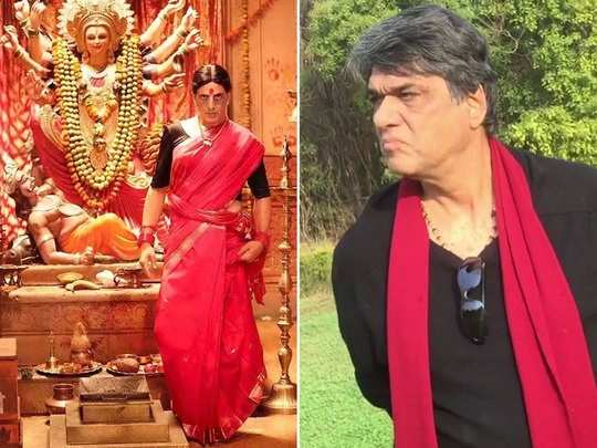 mukesh khanna slams laxmmi bomb title asks can you name any film as allah bomb or badmash jesus
