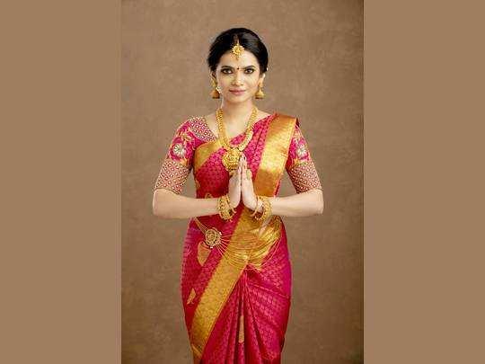 Saree On Amazon : 75% तक की छूट पर Sale से बनारसी सिल्क की Saree खरीदें, त्योहारों पर पहनने के आएगी काम