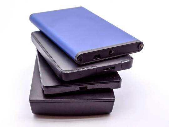 Hard Disk On Amazon : अपना जरूरी डाटा रखें सुरक्षित, आधे से भी कम दाम पर खरीदें ब्रांडेड Hard Disk