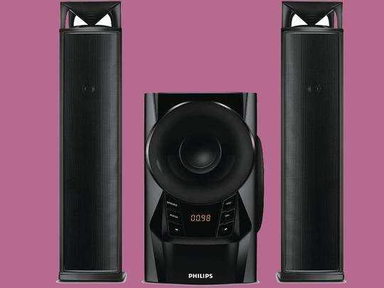 Great Indian Sale से खरीदें दमदार साउंड वाले Speakers For Party On Amazon