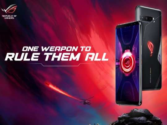 ASUS ROG Phone 3 flipkart sale