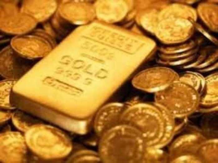 गुंतवणुकीसाठी सोन्यालाच प्राधान्य