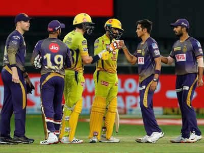 6 विकेट से CSK को मिली जीत
