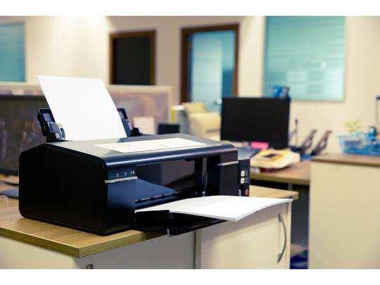 Printer On Amazon : इन एडवांस फीचर वाले Wireless Printer पर Amazon दे रहा भारी छूट
