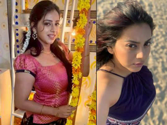 Reshma Anna Rajan