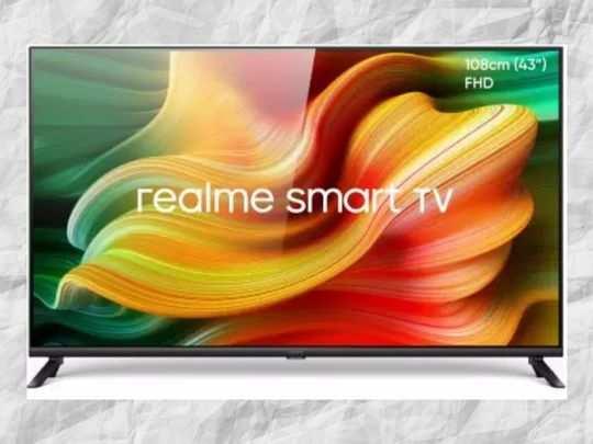 realme tv 43 inch
