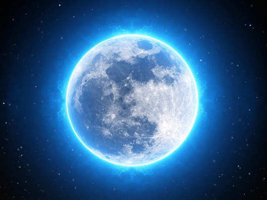 blue moon on sharad purnima 2020