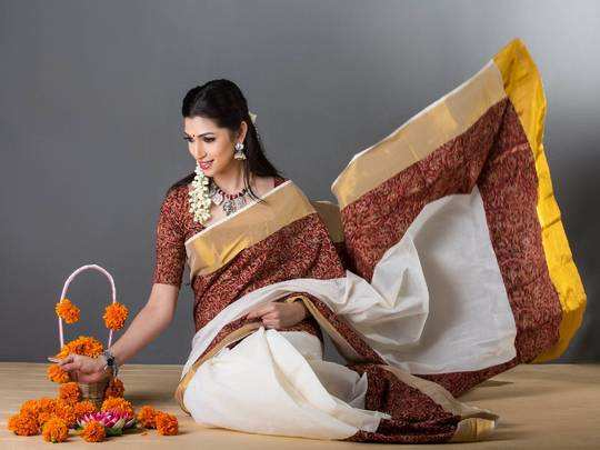 Saree On Amazon : 2500 रुपए की Saree केवल 364 रुपए में खरीदें Amazon Sale से,जल्दी कीजिए मौका हाथ से निकल न जाए