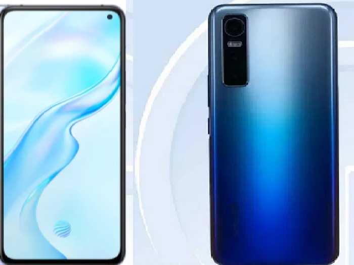 Vivo New 5G Smartphone Launch Price Specs