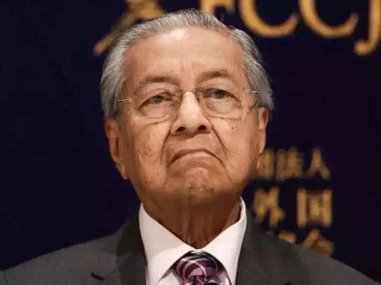 Mahathir-tweets