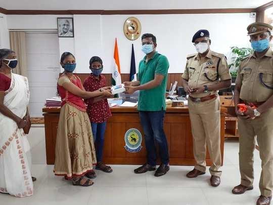 Kerala Police Ernakulam